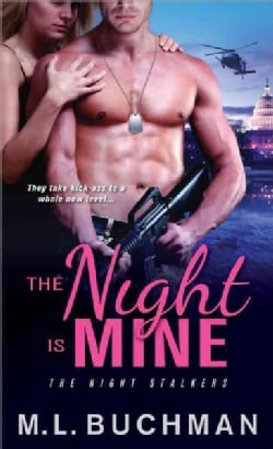 The Night Is Mine (Paperback)