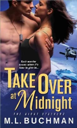 Take over at Midnight (Paperback)