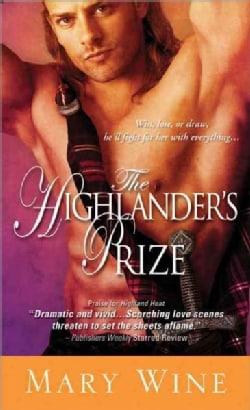 The Highlander's Prize (Paperback)