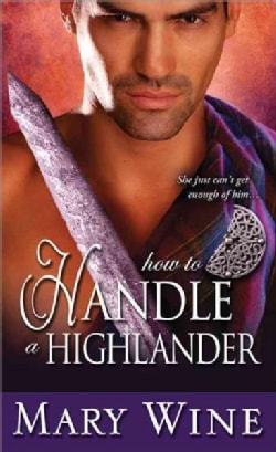 How to Handle a Highlander (Paperback)