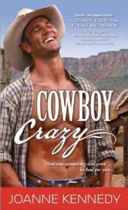 Cowboy Crazy (Paperback)