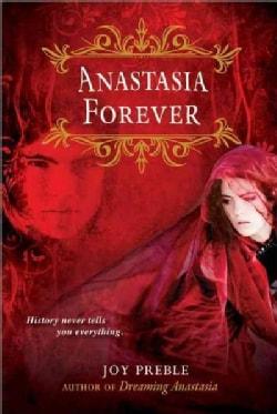 Anastasia Forever (Paperback)