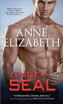 Once a Seal (Paperback)