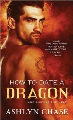 How to Date a Dragon (Paperback)