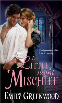A Little Night Mischief (Paperback)