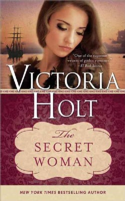The Secret Woman (Paperback)