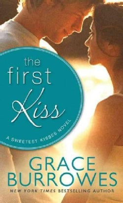 The First Kiss (Paperback)