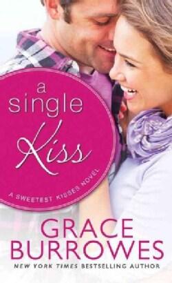 A Single Kiss (Paperback)