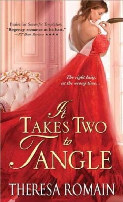 It Takes Two to Tangle (Paperback)