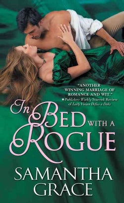 In Bed With a Rogue (Paperback)