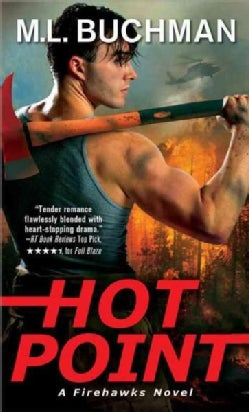 Hot Point (Paperback)