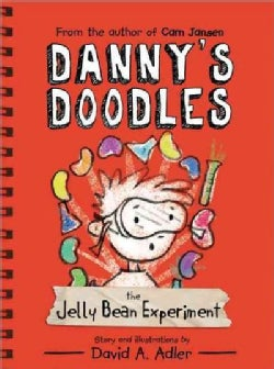 Danny's Doodles: The Jelly Bean Experiment (Paperback)