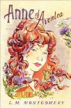 Anne of Avonlea (Paperback)