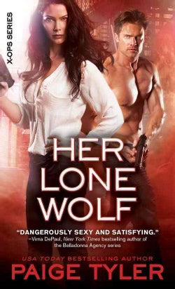 Her Lone Wolf (Paperback)