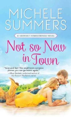 Not So New in Town (Paperback)