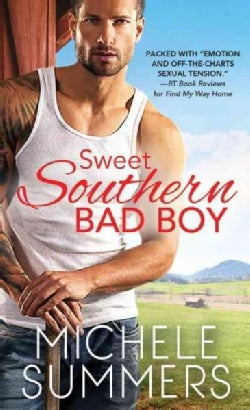 Sweet Southern Bad Boy (Paperback)