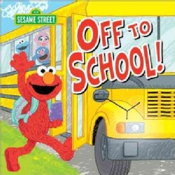 Off to School! (Hardcover)