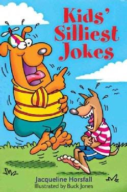 Kids' Silliest Jokes (Paperback)