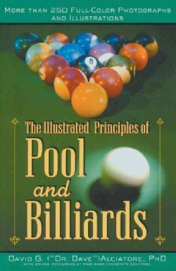 The Illustrated Principles of Pool and Billiards (Paperback)