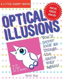 Optical Illusions (Paperback)