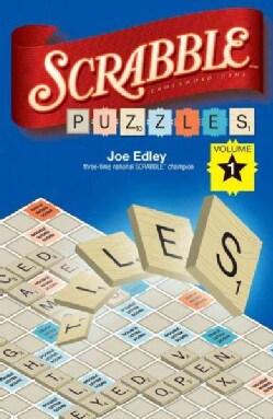 Scrabble Puzzles (Paperback)