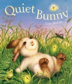 Quiet Bunny (Hardcover)