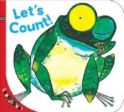 Let's Count! (Board book)