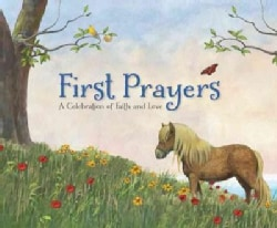First Prayers (Hardcover)