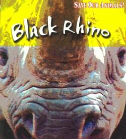 Black Rhino (Paperback)