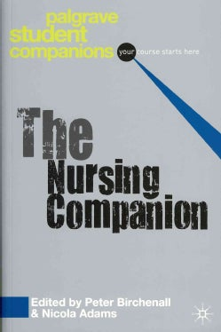 The Nursing Companion (Paperback)