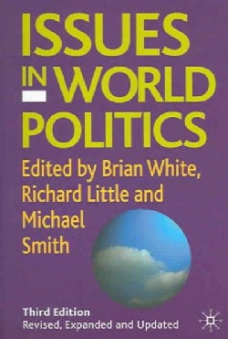 Issues in World Politics (Paperback)