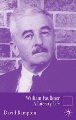 the early life and times of william faulkner Through the examination of william faulkner's life, both professional and personal, faulkner accomplished more in a decade, than most accomplish in a lifetime william cuthbert falkner was born on september 25, 1897, in new albany, mississippi.