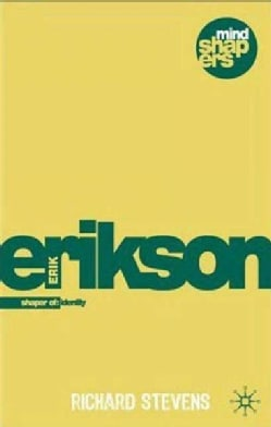 Erik H. Erikson: Explorer of Identity and the Life Cycle (Paperback)