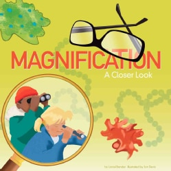 Magnification: A Closer Look (Hardcover)