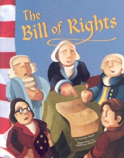 The Bill of Rights (Paperback)