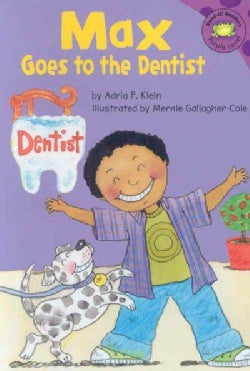 Max Goes to the Dentist (Paperback)