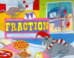 If You Were a Fraction (Paperback)