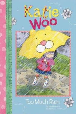 Too Much Rain (Hardcover)