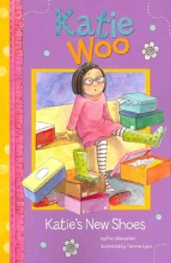 Katie's New Shoes (Paperback)