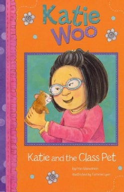 Katie and the Class Pet (Paperback)