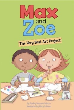 The Very Best Art Project (Hardcover)