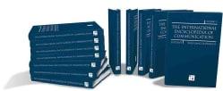 The International Encyclopedia of Communication (Hardcover)