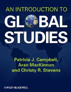 An Introduction to Global Studies (Hardcover)