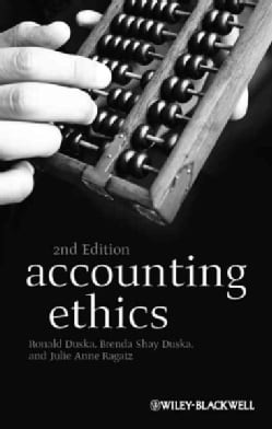 Accounting Ethics (Paperback)