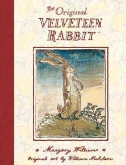 The Original Velveteen Rabbit (Paperback)