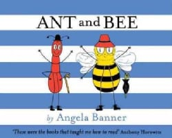 Ant and Bee (Hardcover)