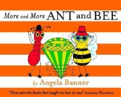 More and More Ant and Bee (Hardcover)
