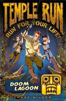 Doom Lagoon (Paperback)