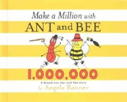 Make a Million With Ant and Bee (Hardcover)