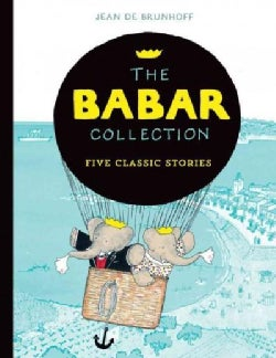 The Babar Collection: Five Classic Stories (Paperback)